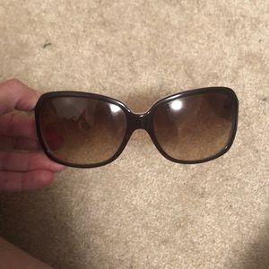 Women's Coach sunglasses